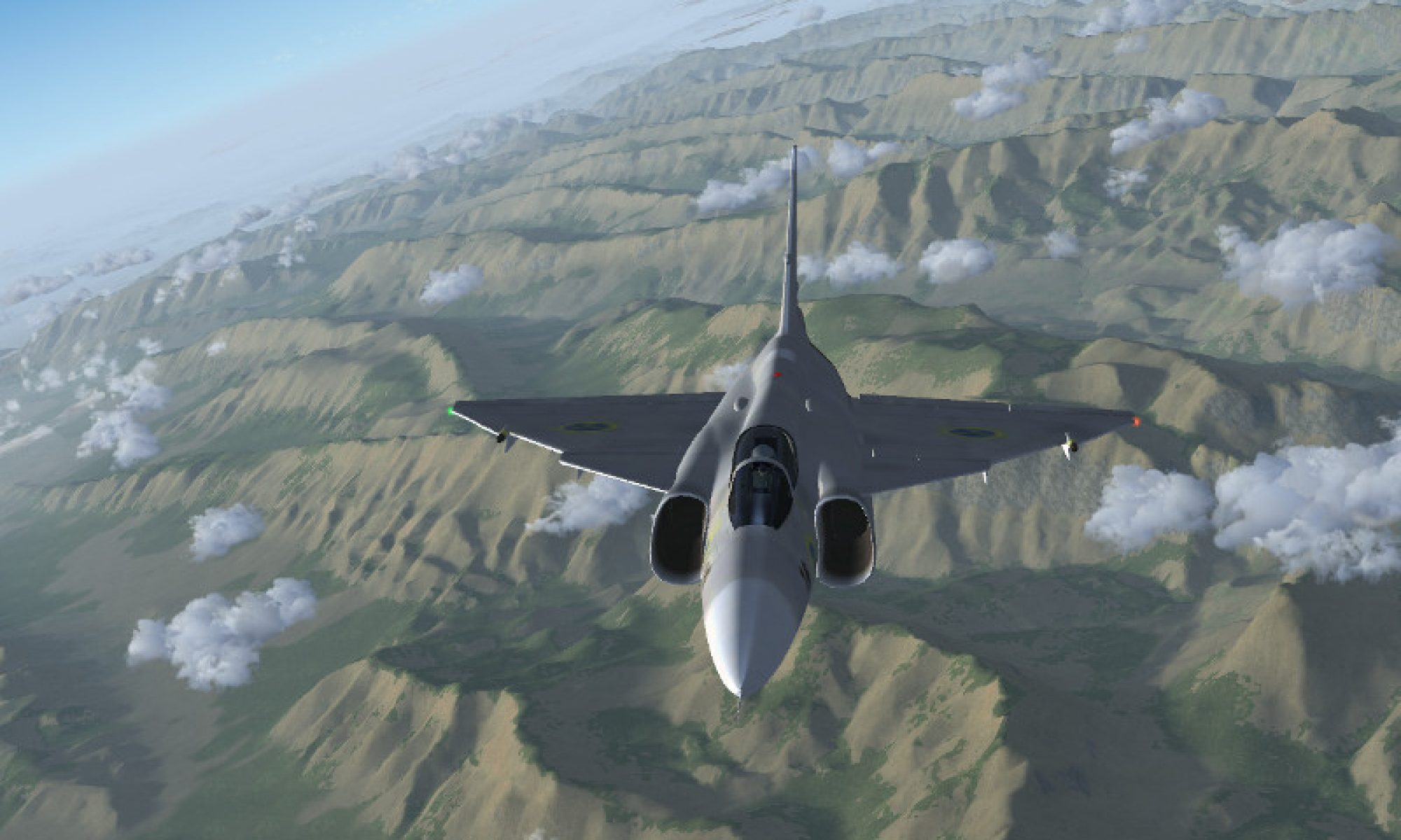 Flightgear Flugzeuge Download